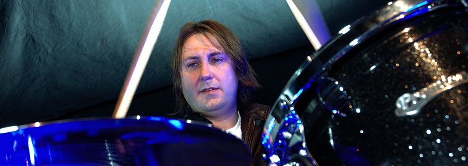 European dates announced for Jon Brookes with The Charlatans