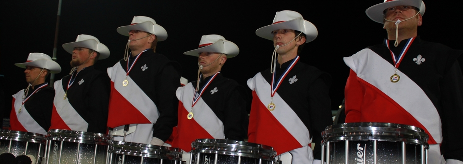 Kidsgrove Scouts crowned 2010 British and European champions
