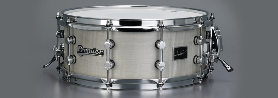 Celebratory Nicko's Sicko snare drum launched