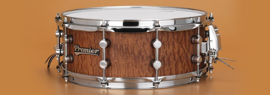 New Vintage Series Exclusive snare drum introduced
