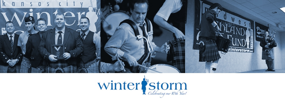 Premier at Winter Storm 2011