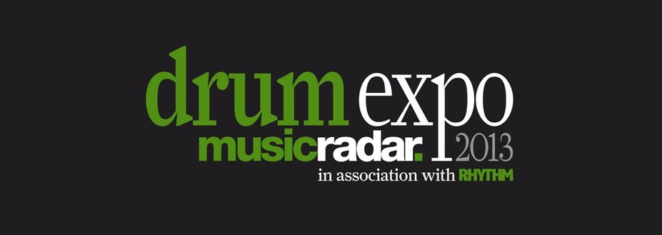 Premier exhibit at online Drum Expo