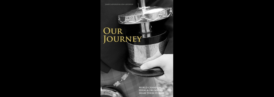 Our Journey available this weekend at WPBC 2013