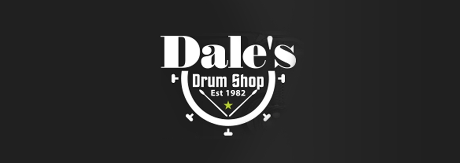 Dale's Drum Shop now stocking Premier One Series