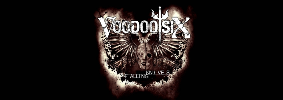 Voodoo Six to support Iron Maiden on European tour