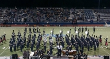 McKinney North High School Band