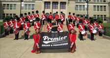 Liberty High School Grenadier Band